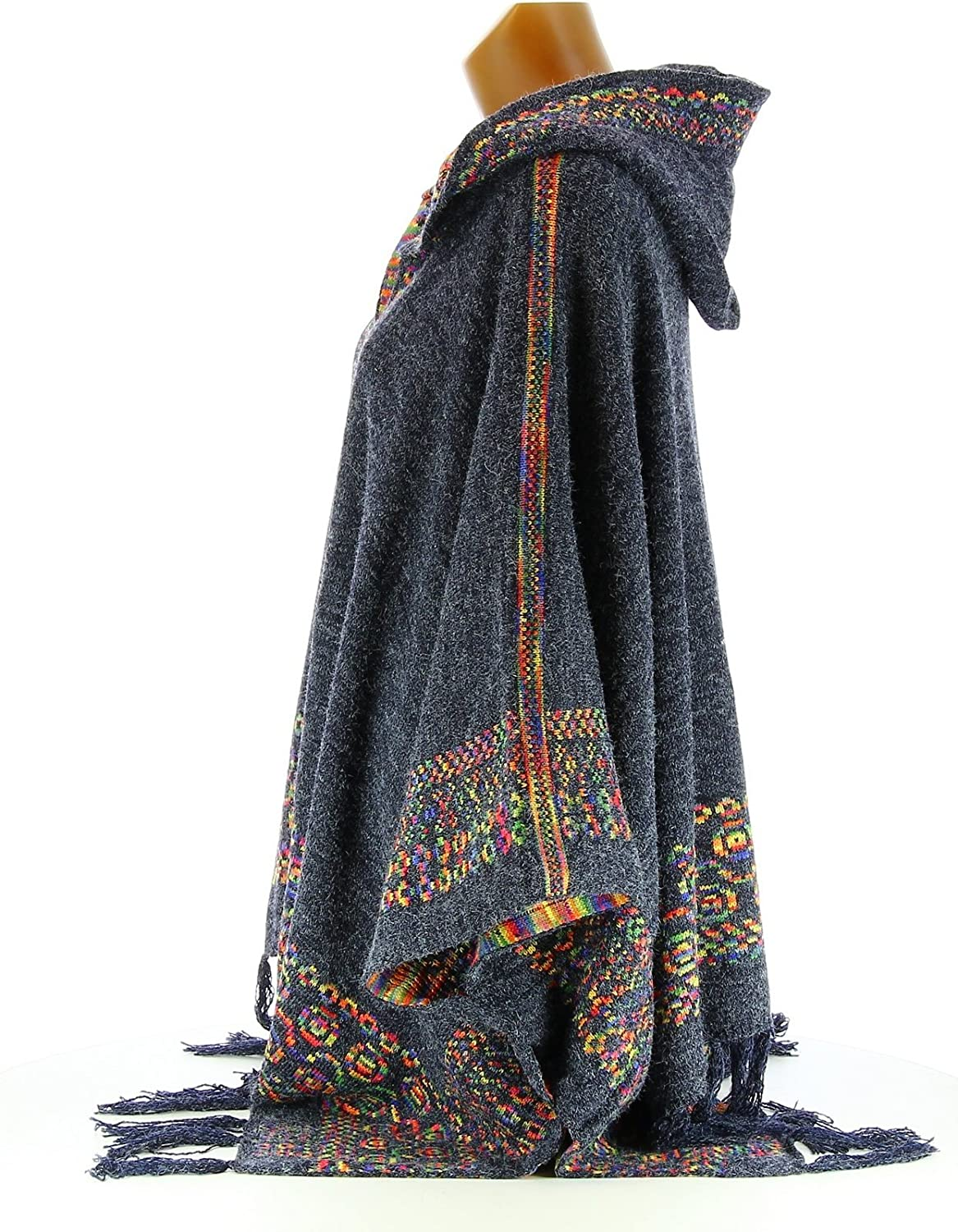 Charleselie94 /® Womens Cape