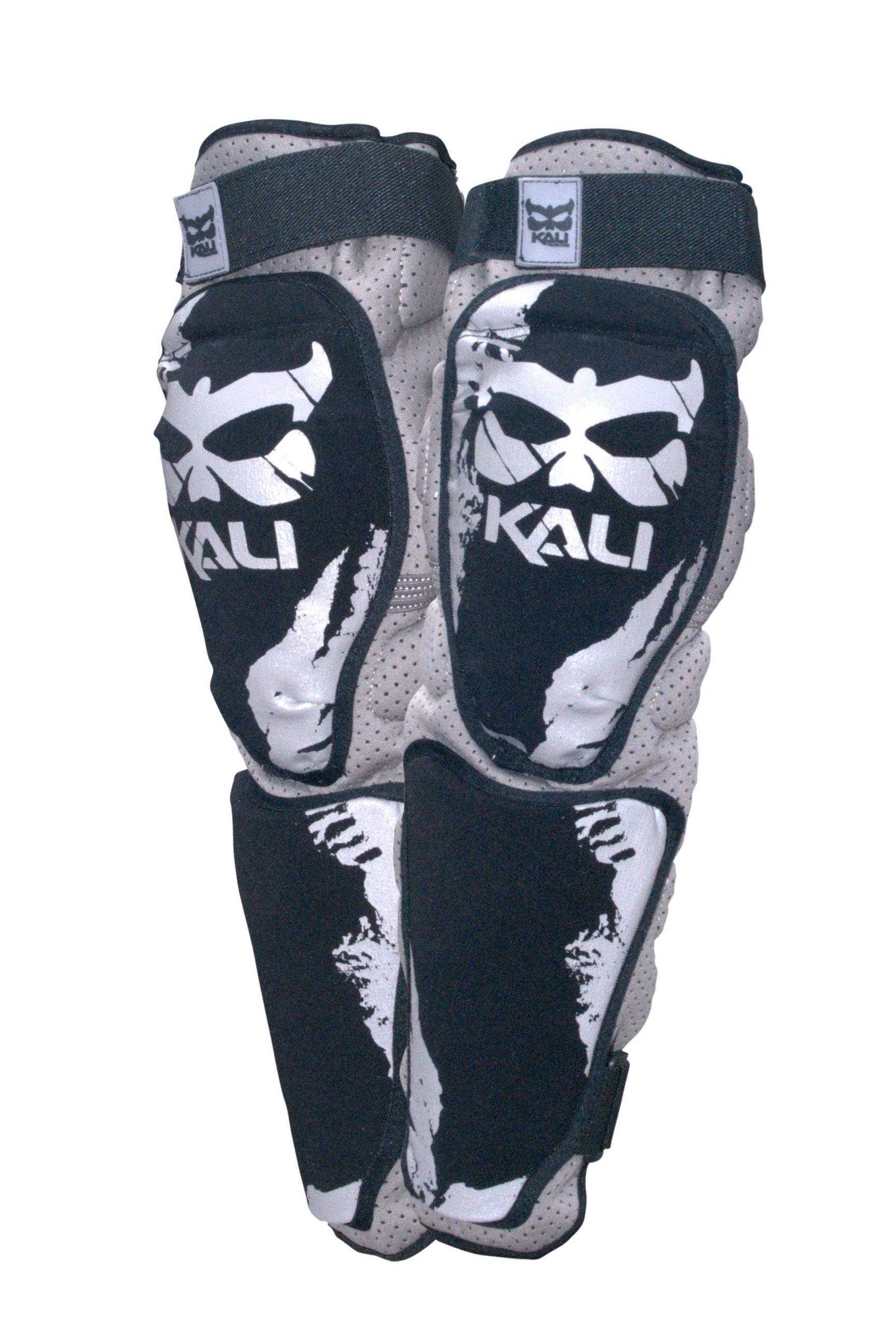 Kali Protectives Aazis Plus 180 Soft Knee/Shin Guard, Torn, Medium