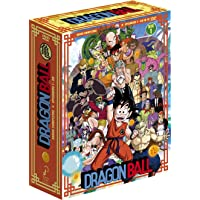 Dragon Ball Serie Completa