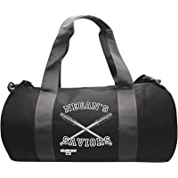 ABYstyle - The Walking Dead Sport Bag Negan's Saviors para adultos, ABYBAG287