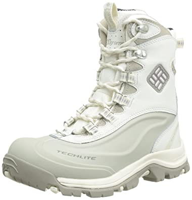 95da7aa1d24b Columbia Women s Bugaboot Plus II Omni-Heat Winter Boot