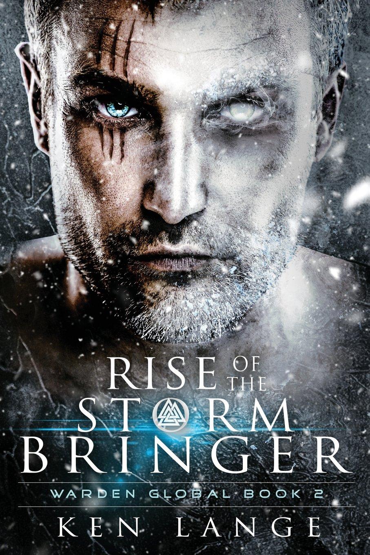 Rise of the Storm Bringer (Warden Global) (Volume 2) pdf epub