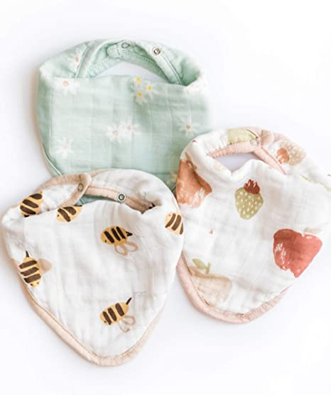16 Best Baby Bibs for Drooling Reviews of 2021 2