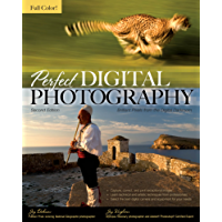 Perfect Digital Photography Second Edition book cover