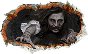 Halloween 3D decorative diy creative wall stickers