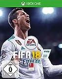 EA Games Fifa 18 Xbox One USK: 0
