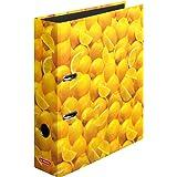 Falken 10546901 - Archivador A4, 80 mm diseño de Limones