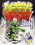 Graffiti Coloring Book 1