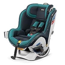 Chicco NextFit Zip Convertible Car Seat, Juniper