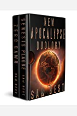 New Apocalypse Duology: The Complete Post-Apocalyptic Global Pandemic Action Series Kindle Edition