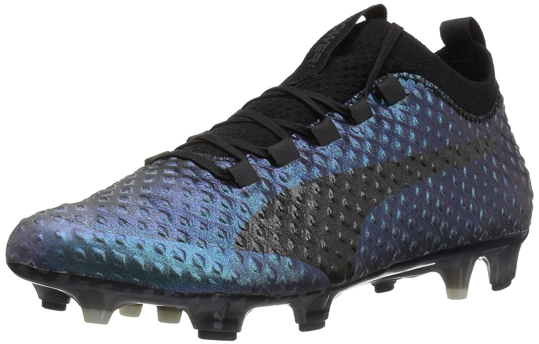 Puma Men's evoPOWER Vigor 3D 1 FG Soccer Schuhe