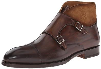 Men's valero Monk-Strap Boot
