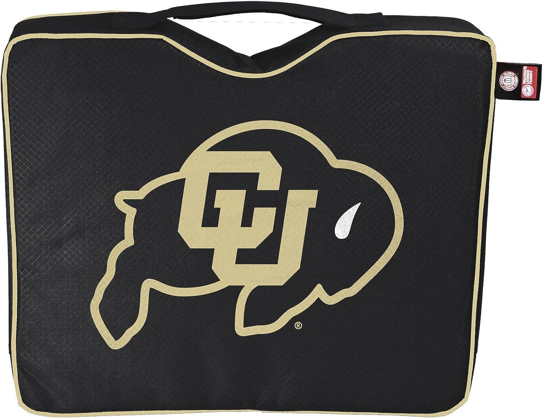 NCAA Colorado Bleacher Cushion