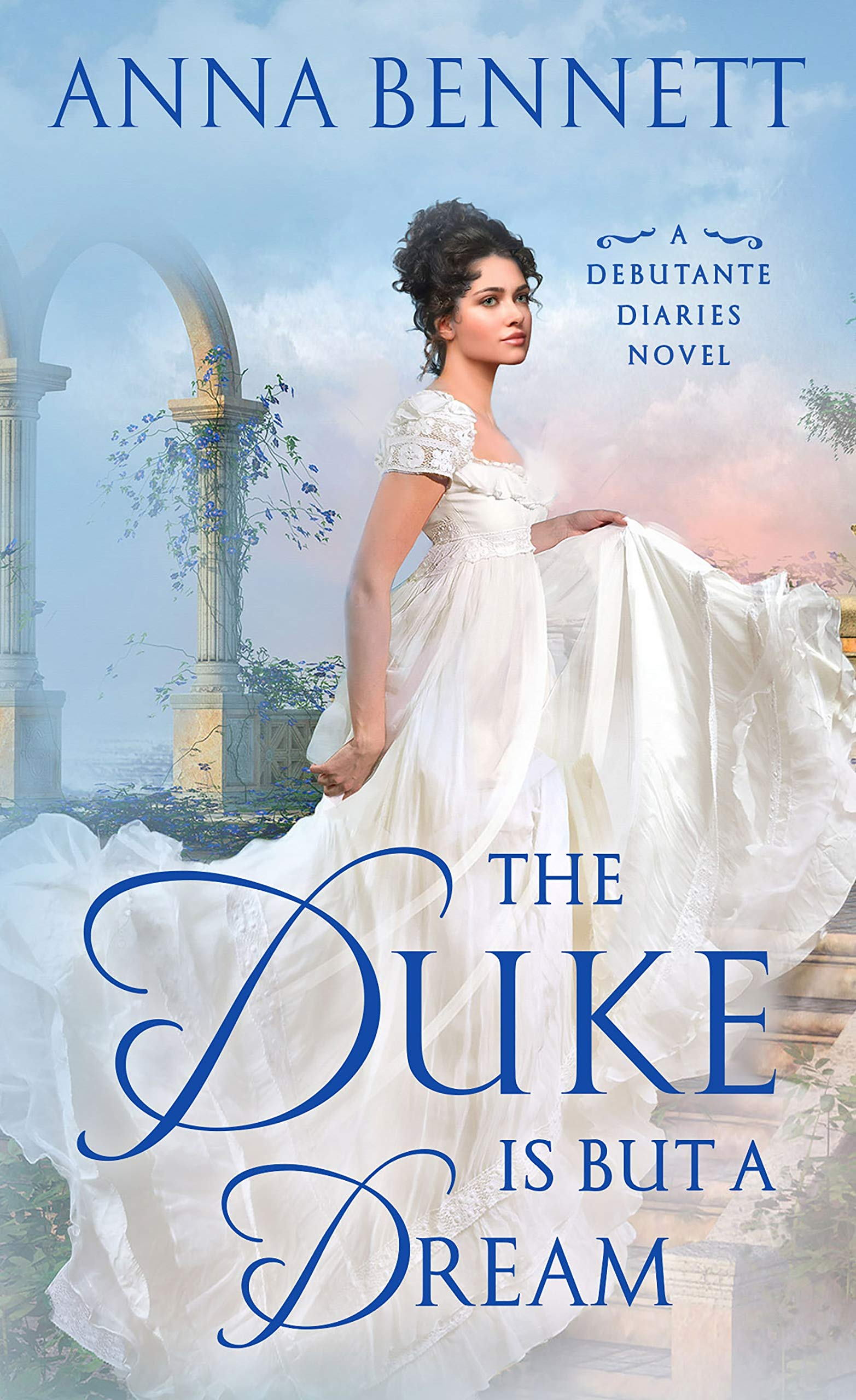 Image result for The duke is but a dream / by Bennett, Anna