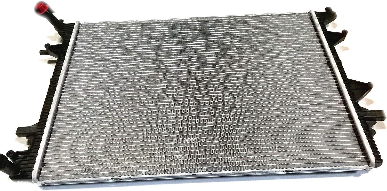 Genuine Volkswagen MK6 Jetta 2011-2014 Low Tone Horn 5C0-951-221-B