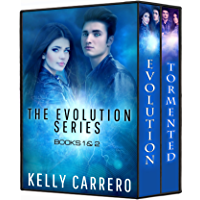 Evolution Series Books 1-2 (English Edition)
