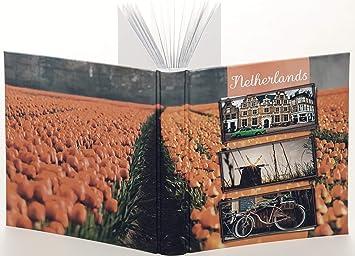 Fotoalbum Einsteckalbum für 200 Fotos in 10x15 Motiv Island iceland