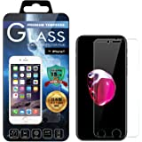 BEGALO iPhone7 専用 液晶保護 強化ガラスフィルム 0.33mm 硬度9H