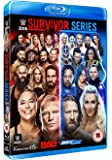 WWE: Survivor Series 2018