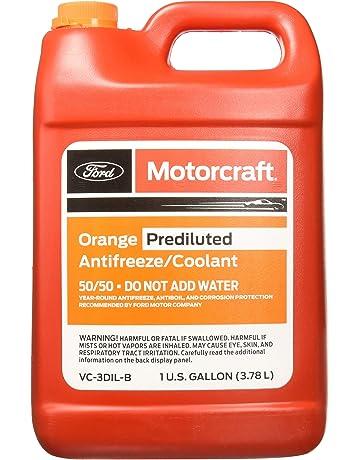 Amazon com: Antifreezes & Coolants - Oils & Fluids: Automotive