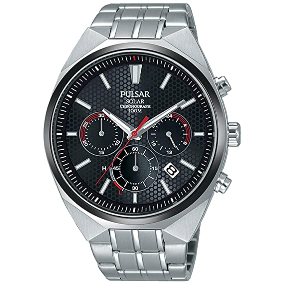 Reloj - Pulsar - para Hombre - PZ5011X1