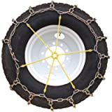 Commercial Truck Snow Chains