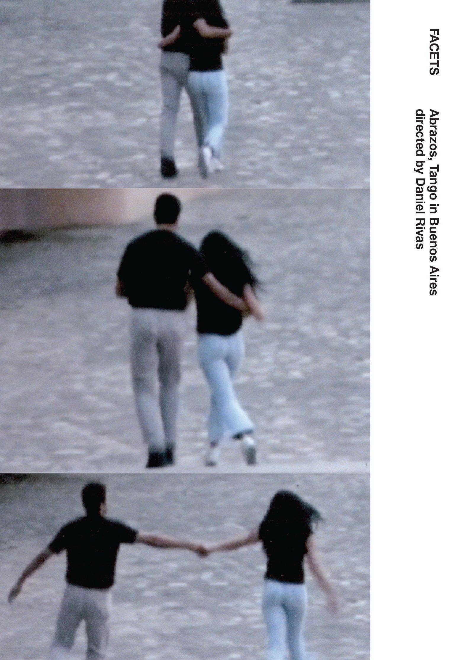 DVD : Abrazos-tango In Buenos Aires (Subtitled, Widescreen)