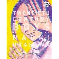 20th Century Boys: The Perfect Edition, Vol. 6