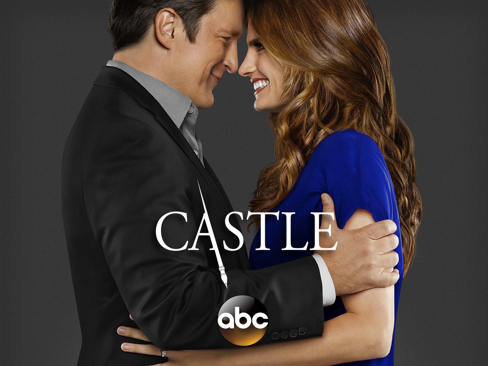 Amazon com: Watch Castle Season 6   Prime Video