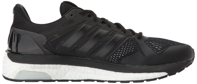 adidas Women's Supernova St 8 W Running Shoe B071VSYTW2 8 St B(M) US|White/Core Black/Core Black 8373e4