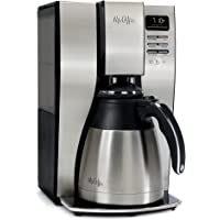Mr. Coffee Optimal Coffee Maker