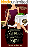 Murder On The Menu: The 1st Nikki Hunter Mystery (Nikki Hunter Mysteries)