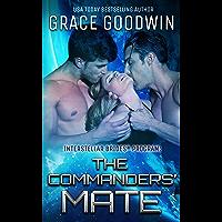 The Commanders' Mate (Interstellar Brides®  Book 15)