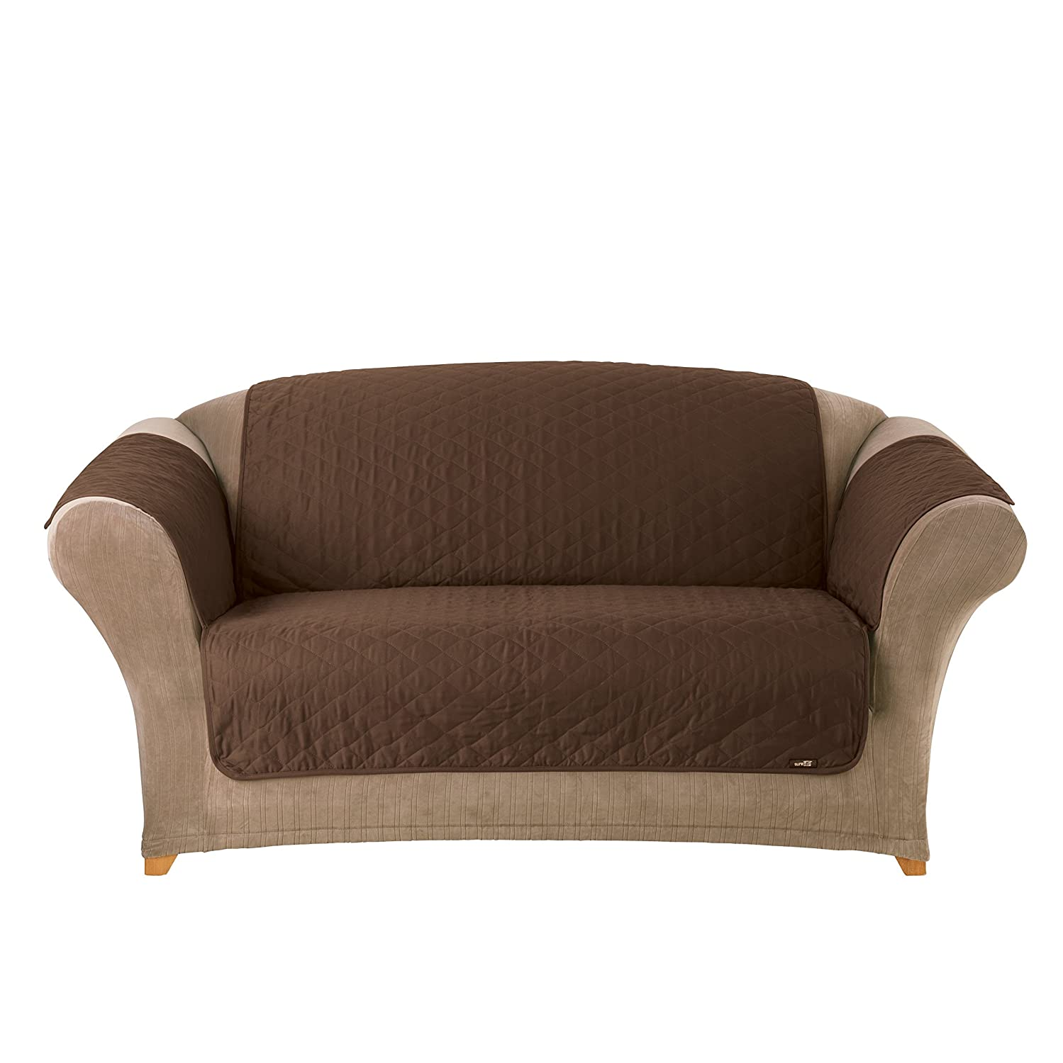 Amazon Sure Fit Furniture Friend Pet Throw Loveseat