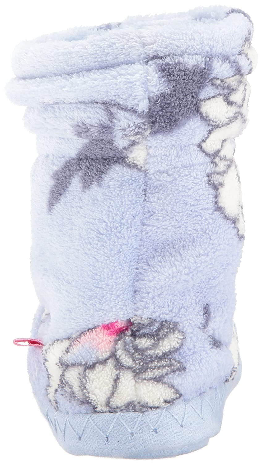 Joules Kids Girls Padabout Slipper X/_JNRPADABOUTG