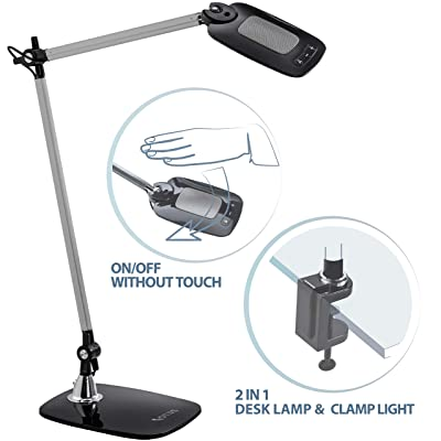 OTUS Architect Desk Lamp Clamp