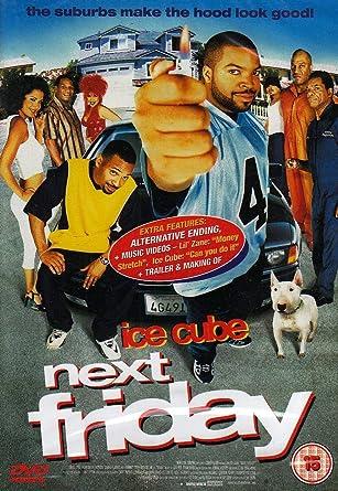 next friday movie full movie