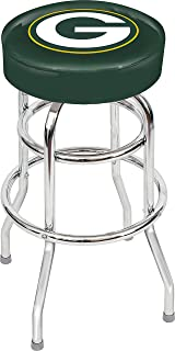Imperial Officially Licensed NFL Furniture: Swivel Seat Bar Stool