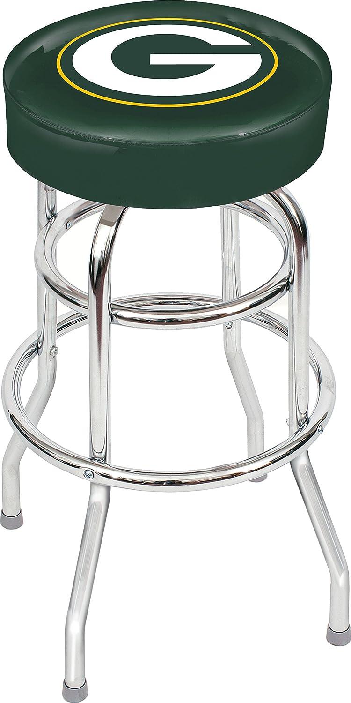 【国内正規品】 GB Packers Packers Bar Stool GB B000YJPXHC, プロショップ 包丁一番:59ba6507 --- arianechie.dominiotemporario.com
