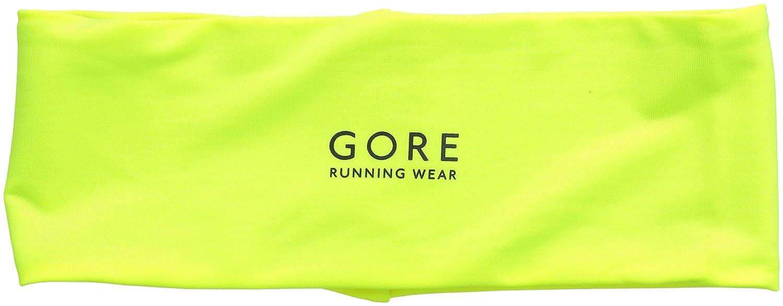Gore Running Wear Unisex Stirnband Magnitude neon yellow APMAGH080001