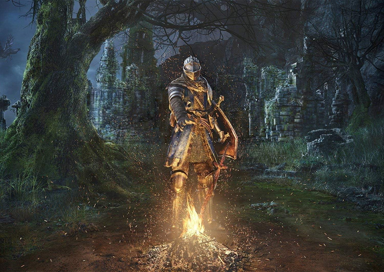 Dark Souls Remastered Poster: Amazon.es: Hogar