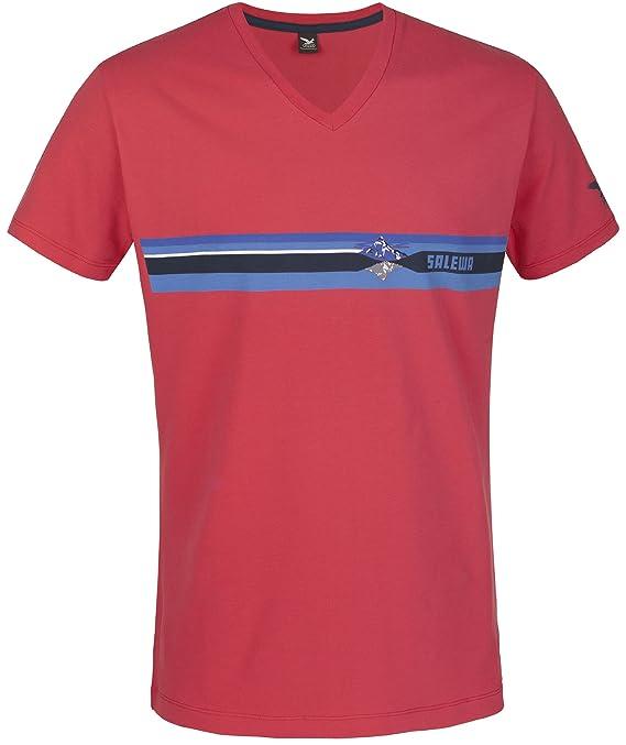 Salewa Damen T-Shirt Gombu Co Short Sleeve