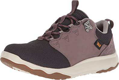 W Arrowood Waterproof Hiking Shoe