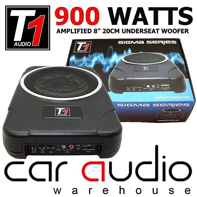 T1 Audio - 8