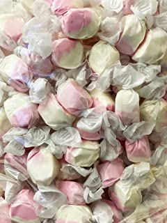 product image for Sweets Salt Water Taffy New Flavor Strawbery/Vanilla 1 Pack, 3lb