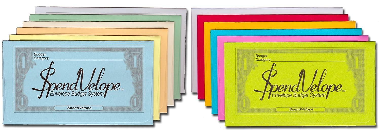 SpendVelope Envelope Budget System