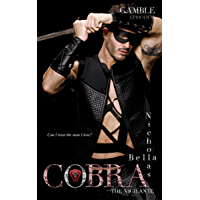 Gamble: (Limited Release) (Cobra: The Vigilante Series Book 7) (English Edition)