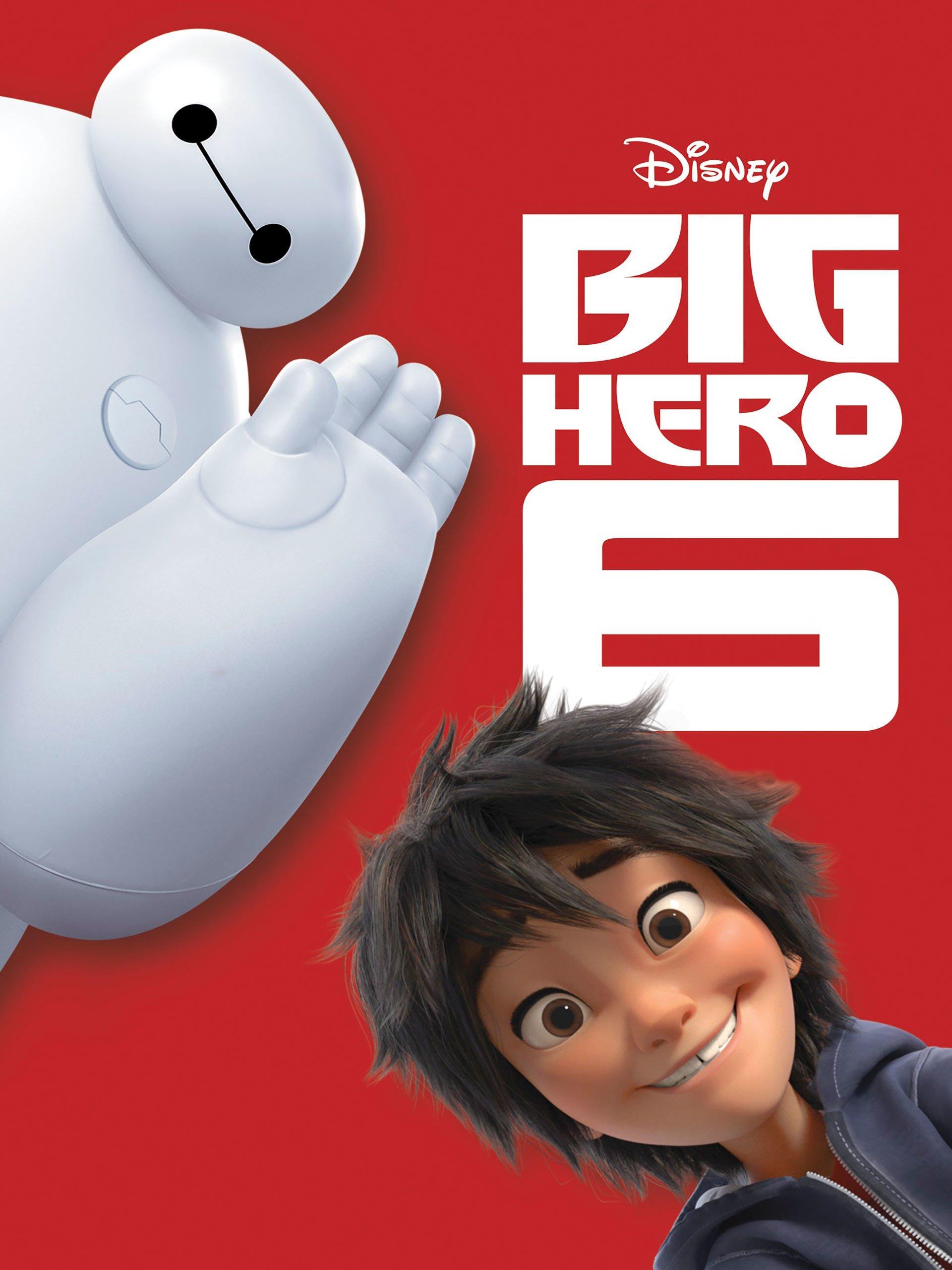 Big Hero 6 (Theatrical)