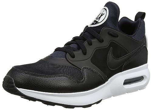 quality design fe49c 87781 Nike Air Max Prime, Scarpe Running Uomo, Nero Black White 001, 43