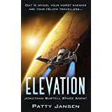 Elevation (Space Agent Jonathan Bartell Book 5)